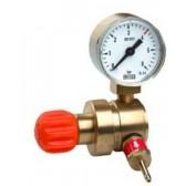 Riduttore di Pressione per Gas con Manometro Kemper 507E