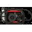 Saldatrice a filo FOX 185 Flex-Line Helvi 115/230 V MMA MIG TIG