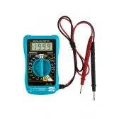Tester Digitale Tascabile Professionale EM-320A Allosun