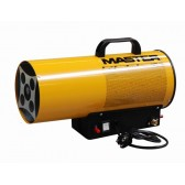 Generatore Aria Calda Mascter BLP 17 M a Gas