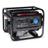 Gruppo Elettrogeno Generatore inverter super silenziato 5 Kw Genmac G5500 benzina 4 tempi Accessori e Power Bank Omaggio