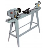 Tornio per legno 450W velocità var. 965 x 300mm Femi F46-255