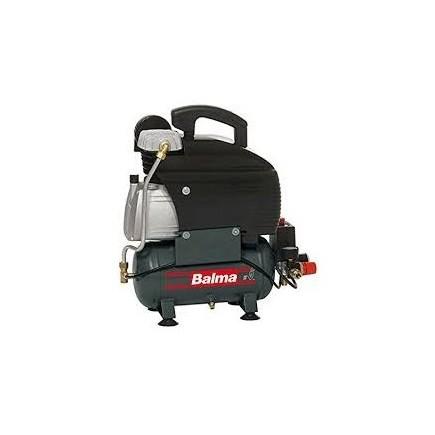 Compressore a pistoni Balma Mizar FC2 6 Litri 2 HP
