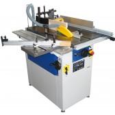 Combinata per legno professionale 2 motori 1000/1500W Femi F60-002