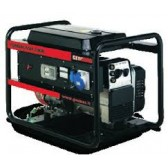 Generatore elettrico portatile Avv.El. a benzina monofase 11 Kw Genmac Combiplus RG13000HEO