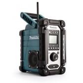 Radio portatile da lavoro Makita DMR107