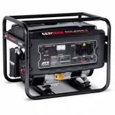 Gruppo Elettrogeno Generatore inverter 4 Kw Genmac G4000 benzina 4 tempi Accessori e Power Bank Omaggio