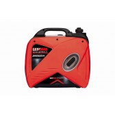 Generatore silenziato inverter 1.6 Kw benzina 4 tempi Genmac GR2000iN 33690