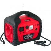 Kit di emergenza booster generatore compressore 8 in 1 Genmac 28799