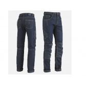 Pantalone da Lavoro Antinfortunistica Jeans Industrial Starter Miner