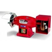 Smerigliatrice Combinata Mola da banco FEMI 424 motore 370 W