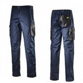 Pantalone da Lavoro Antinfortunistica Diadora Cargo Stretch
