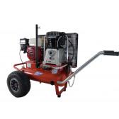 Compressore Portatile Motore a Scoppio FIAC AGRI 65 Motore Honda 5,5 HP