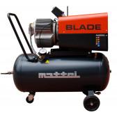 Compressori Rotativo a Palette Mattei BLADE S 2 Monofase 3 HP 90 Litri