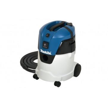 Aspirapolvere Professionale Makita vc2512l 1100 watt