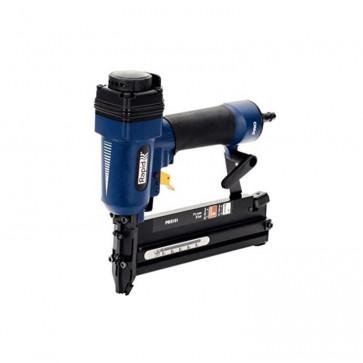 Graffatrice chiodatrice pneumatica PRO Rapid PBS151 con valigetta rigida
