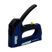 Graffatrice chiodatrice manuale Rapid ALU940 con sistema brevettato Powercurve