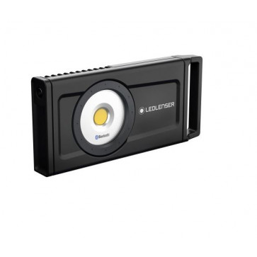 Faretto Ledlenser iF8R 4500 lumen LED ricaricabile - controllo remoto bluetooth