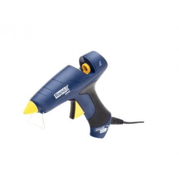 Incollatrice cordless Rapid CG270 per stick da 12 mm