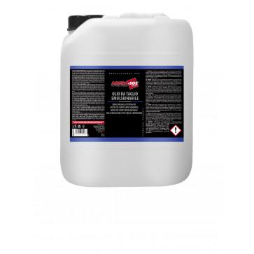 Olio da Taglio Emulsionabile AMBRO-SOL 5 Litri OL107