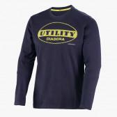 T-Shirt maniche lunghe Mesh 161414 DIADORA