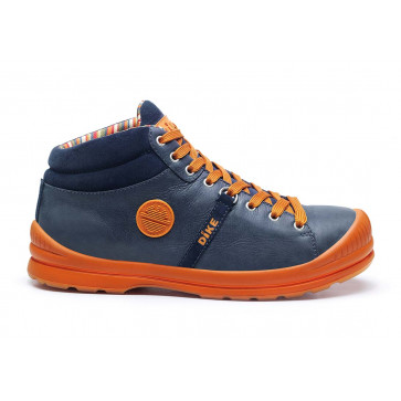 Scarpe Antinfortunistica DIKE SUMMIT SUPERB H S3 FLY/VELOUR