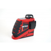 Livella laser 3D Junior 360 GRADI Metrica 61405