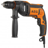Trapano Elettrico AEG BE 750 RE 750 W