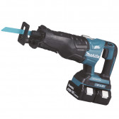 SEGHETTO A BATTERIA DRITTO MAKITA 18 V 32 MM BL DJR360PT2