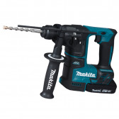TASSELLATORE A BATTERIA MAKITA 17 MM 18 V DHR171RTJ SDS-PLUS