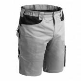Pantalone Bermuda da Lavoro Antinfortunistica Industrial Starter 8734 Stretch