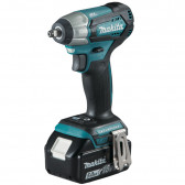 AVVITATORE A IMPULSI A BATTERIA DTW180RTJ 18 V MAKITA 3/8 180 NM BRUSHLESS