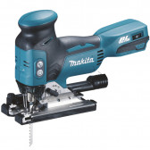 SEGHETTO ALTERNATIVO A BATTERIA MAKITA SOLO CORPO MACCHINA 18 V DJV181ZJ 26 MM BRUSHLESS