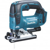 SEGHETTO ALTERNATIVO A STAFFA MAKITA SOLO CORPO MACCHINA DJV182ZJ 26 MM A BATTERIA 18 V BRUSHLESS