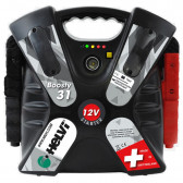 AVVIATORE BOOSTY 31 HELVI PER AUTO 12 V SMART CHARGER 3.8 AH