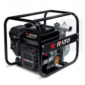 MOTOPOMPA AUTOADESCANTE RATO ACQUE CHIARE RT50ZB26 3.6 Q 50 MM.