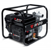 MOTOPOMPA AUTOADESCANTE RATO ACQUE CHIARE RT80ZB26 3.6 Q 75 MM