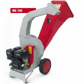 BIOTRITURATORE A SCOPPIO MG 700 ITALIAN POWER 212 CC 4.4 KW 70 MM