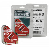 SUPPORTO MAGNETICO HELVI HD ON/OFF 40 KG