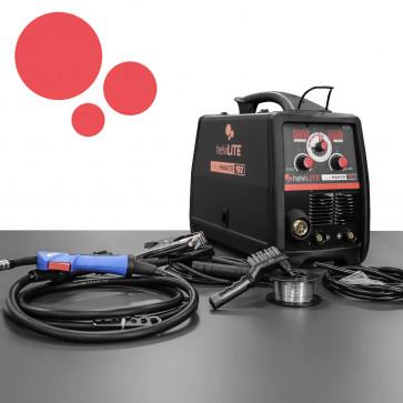 MULTI-MAKER 192 HELVI GAS/NGAS C/DISPLAY 230V