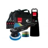 Kit Lucidatrice Rotorbitale Professionale Big Foot Rupes LHR 21ES + Accessori