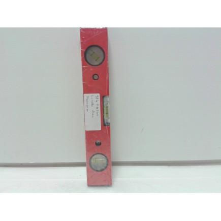 USAG 984 MN Livelle in alluminio con base magnetica LIVELLA MISURA PROFESSIONALE