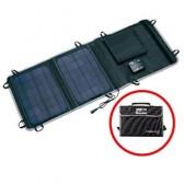 Carica Batterie ad Energia Solare Solara Flexo 10.0 Telwin