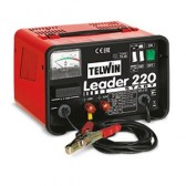 Carica Batterie Telwin Leader 220 Start
