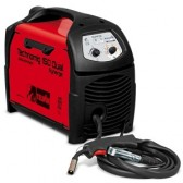 Saldatrice Inverter a Filo MIG MAG Telwin TechnoMig 150 Dual Synergic