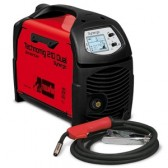 Saldatrice Inverter a Filo MIG MAG Telwin Technomig 210 Dual Synergic