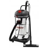 Aspirapolvere Aspiraliquidi Lavor Wet & Dry Windy 265IF 2400W