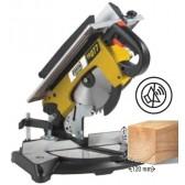 Troncatrice per legno Femi TR077 con Piano Superiore