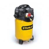 Compressore Verticale D200/10/24V Stanley 24Lt 1.5HP