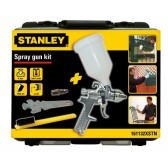 Kit Aerografo Serbatoio Superiore Stanley 600 ml